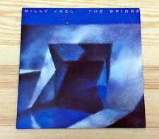 Billy Joel – The Bridge LP –  Australia SBP 8178