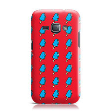 SIMPLE ICE CREAM PATTERNS MOBILE PHONE CASE COVER FOR SAMSUNG GALAXY J1 2016
