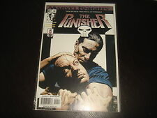 THE PUNISHER #10 Garth Ennis Marvel Kinghts Comics - NM 2002