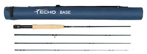 ECHO BASE Rod Flyfishing Rod / Single Hand / Einhand