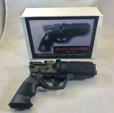 Blade Runner 2049 Officer K Pistol Resin Prop Replica Model Kit