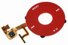 🔥Red Click Wheel Flex for iPod Video 5th 5.5 gen 30gb 60gb 80gb U2 Special🔥
