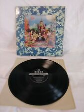Rolling Stones - Their Satanic Majesties Request  LP, 1967 OG  TXS-103