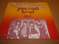 """VITESSE """" YOU CAN'T BEAT ME """" 7"""" SINGLE EXCELLENT 1977 P/S"""