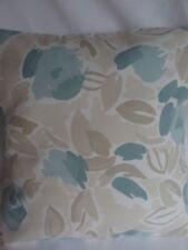 Laura Ashley Emma Duck Egg SET OF 2 Cushion Covers Size 16 x 16