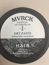 Paul Mitchell MVRCK By Mitch Dry Paste 4oz