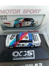 BMW M3 Sport Evolution, Schnitzer, J.Cecotto, Herpa