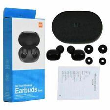 New listing Xiaomi Redmi True Wireless Earbuds Basic Bluetooth 5.0 Charging Case Black Ss