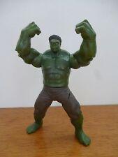 ☺ Figurine Hasbro Marvel Hulk 16 Cm Année 2011