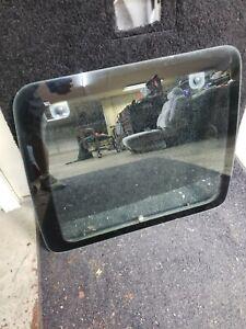 92-14 Ford Econoline Van Rear door Pop-Out Window E150 E250 E350 driver  side