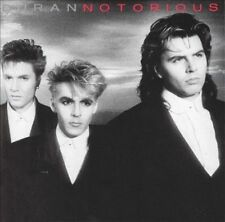 Notorious by Duran Duran - Parlophone Played Once!