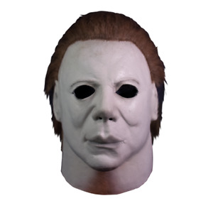 Trick or Treat Halloween 4 Michael Myers Affiche Film Masque Costume Adulte