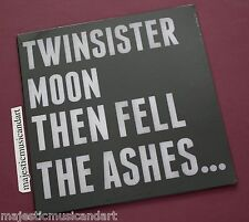 TWINSISTERMOON THEN ASHES FELL ORIGINAL 2010 VINYL PRESSING LP RECORD SEALED/NEW