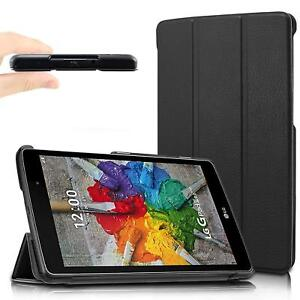 New Case-Mate Tuxedo Folio Case Cover With Integrated Stand for LG G Pad X 8.0