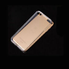 Transparent Gel Clear Soft Slim TPU Case Skin Back Cover Shell For iPod Touch 6
