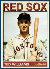Ted Williams Boston Red Sox / .406 MC Private Stock #2 / MINT cond FREE SHIPPING