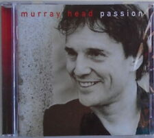 MURRAY HEAD - CD - Passion - BRAND NEW