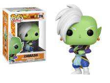Funko POP ! Zamasu #316 - Dragon Ball Super - New !!! Disponibile!