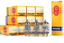 1x E180F/6688 PHILIPS SQ NOS HOLLAND Tube Valvola Valve Röhre Valvula 진공관 Valve