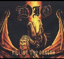 Killing The Dragon - Dio (2002, CD NUEVO)
