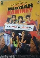 MERE YAAR KAMINEY - ORIGINAL BOLLYWOOD PUNJABI DVD - FREE POST