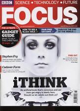 FOCUS MAGAZINE - November 2009