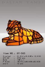 Tiger Tiffany Tiffanylampe  Chinesisches Horoskop 2018 Tierkreiszeichen neu