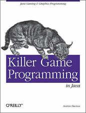 NEW Killer Game Programming in Java by Andrew Davison