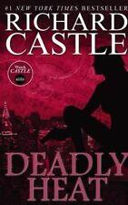 Deadly Heat by Richard Castle Brand new paperback