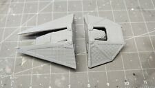 Star Wars TIE Reaper Resin Model. Assembled Model Is Approximately 5.5 Inches...