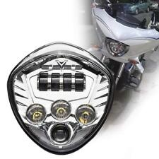 Motorcycle Headlight Victory Kingpin Jackpot Cross Country Cross Roads LED Light