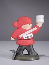 + # a009645_03 Goebel Archive dispositif de sécurité Larson BOUGEOIRS bouèbe père Noël secret GNOME 54-029