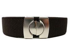 Kids Belts/Childrens Belts. Boys & Girls adjustable Elasticated Belts 1-11 Years