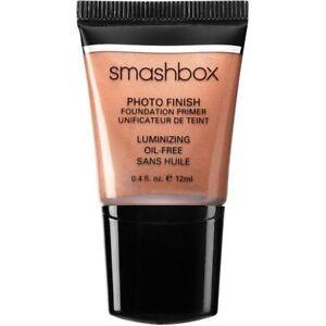 Smashbox Photo Finish Luminizing Foundation Primer 12ML Travel Size NEW RARE