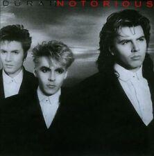 BrNotorious [2-CD/DVD] by Duran Duran (CD, Sep-2010, 3 Discs, EMI)