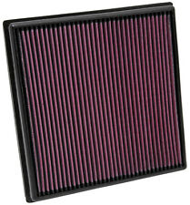 K&N  PANEL FILTER - HOLDEN ASTRA 2009-ON INCL TURBO, CRUZE - KN 33-2966