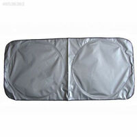 9166 Auto Folding Window Sun Shade Car Screen Block children Protection New
