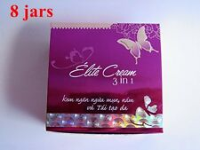8 x Elite Cream 3 in 1 Nguyen Quach - Acne Cream - Super Skin Care - Best Offer