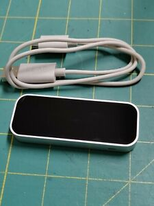 Leap Motion LM-010 VR Gesture Motion Controller Works Great Excellent Condition!