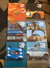 Christophorus Porsche 1972 Complete Year