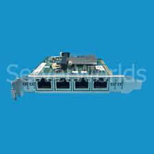 HP 491838-001 ***NEW*** NC375i Quad Port Nic Adapter 468001-001