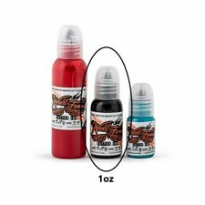 World Famous Tattoo Ink 30ml - Choose Colors