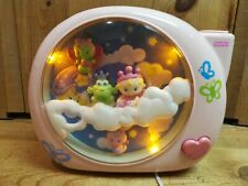 [Read] Fisher Price Dreamland Musical Crib soother Princess Pink Light Projector