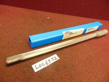 Dme Tool 34 X16 Gun Drill Carbide Tip 1 Shank Loc6972