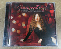 Jaimee Paul – Christmas Time Is Here Label: Green Hill Format: CD, Album 2010