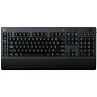 Logitech G613 Lightspeed Wireless Mechanical Gaming Keyboard