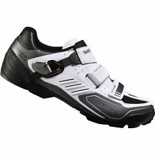2 Bolt Synthetic Leather Cycling Shoes for Men