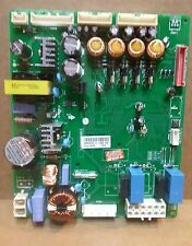 LG Refrigerator Main Control Board EBR65002702