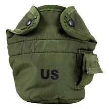 US Military 1 Qt. Water Canteen Insulated Cover