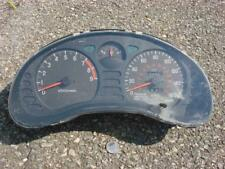 Mitsubishi 3000GT cluster gauge pod 104K miles speedo tachometer spedometer